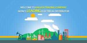 Kailash Trading Company - Kailash World